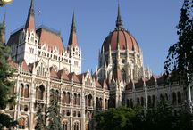 Hungarian places / The Hungarian beautiful places