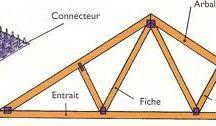Blog - La Charpente / Construction maison - Charpente - Charpente fermette - Charpente traditionnelle