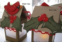 Christmas Ideas and Crafts