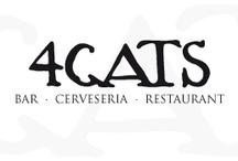 Els 4Gats / Restaurante modernista con 115 años de historia. Un clásico muy vivo.
