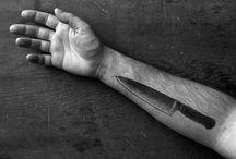 tatoo knife