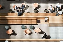 High Profile Office Design / 150-200 employees