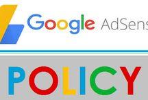 Larangan Google Adsense,, Baca Jika Tak ingin dibanned