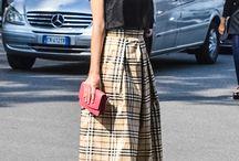 Fashion & style / by andrea callanan (beardshaw)