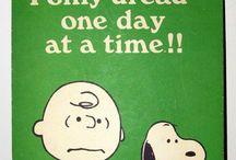 Snoopy / by Joslynne Raymond