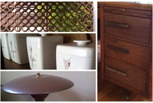 The Age of Betty Furniture / I own some. Some I want to own!