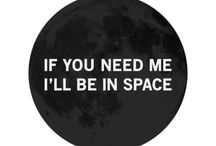 Space / Colonize space. Build coffee shops.