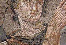 Antic / Mosaic