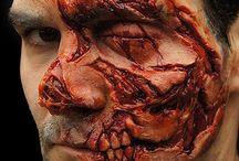 FX heridas