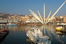Genova da scoprire / I  posti più particolari e imperdibili, le esperienze più tipiche ma anche strane, uniche a Genova visti da chi Genova la vive