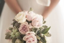 Wedding Bouquet - www.nonsolospose.it / #wedding #bouquet #beautifulbouquet www.claudiacala.it