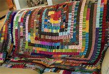 Pletená deka/Blanket