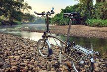 Katlanır bisiklet