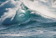 Tidal Energy--Énergie hydroélectrique
