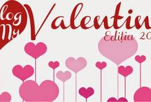 Campania Blog My Valentine