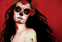 Dia De Los Muertos / Dia De Los Muertos & Sugar Skulls