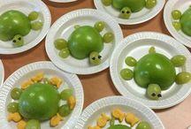 healthy snacks for pre school
