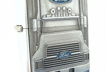 Ford Everywhere!