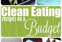 Yummy stuff - clean eating