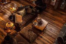 Trestlewood Reclaimed Flooring