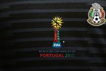 Copa Mundial de Fútbol de Playa Portugal 2015 / Noticias sobre nuestra Selección Nacional de Fútbol de Playa durante su participación en la justa mundialista.