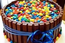 Cakes bday