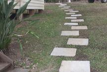 DIY Pathway