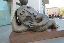 Beeldhouwkunst, sculpturas, sculptures / Personal favorites