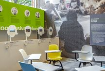 Learning Environment / Innovative design for learning spaces