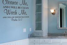 Church bathroom ideas