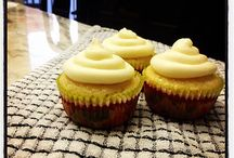 Cupcakes!!!!  I love cupcakes!!! / by Suzanne Blades