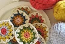 Crochet Crochet Crochet / by Julie Fox