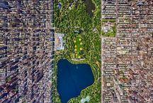 City & parc