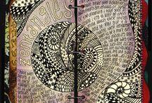 Doodle my life away / by Megan