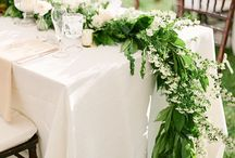 Wedding Flowers / by Hanna Gales