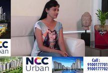 An exclusive interview of India's Top Developer, Mr NR Alluri in NTV Real Estate Guru program.