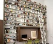Book Case - Ideas