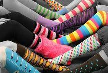socks! / by Amanda Lilley