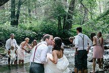 Tó esküvői helyszín