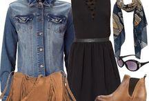 Mode femme / Enfants