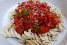 Fresh, Ripe Tomatoes / What to do with garden tomatoes / by Joanne L. Mumola Williams