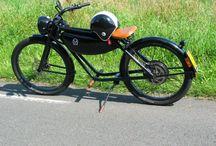 Motorman / Meijs motorman