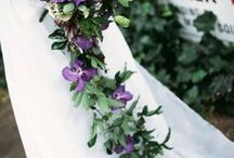 Wedding / Reception  and Venue Ideas / by Mary