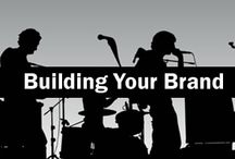 Building Your Brand / Build your brand as an indie artist with these tips from the SongCast Blog: http://blog.songcastmusic.com/category/building-your-brand/
