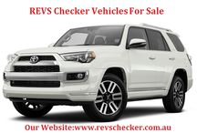 REVS Checker