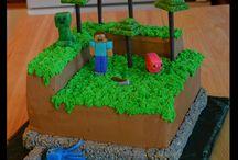 Kids Birthday Cakes / Kids Birthday Cakes