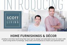 Scott Living Collection