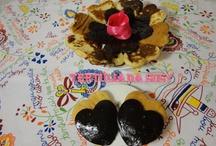 Crepes e Panquecas / http://tertuliadasusy.blogspot.pt/p/receitas.html