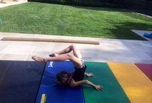 Gymnastics / Mobile Gymnastics Program