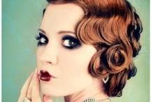 1920s Gatsby Style / Art Deco